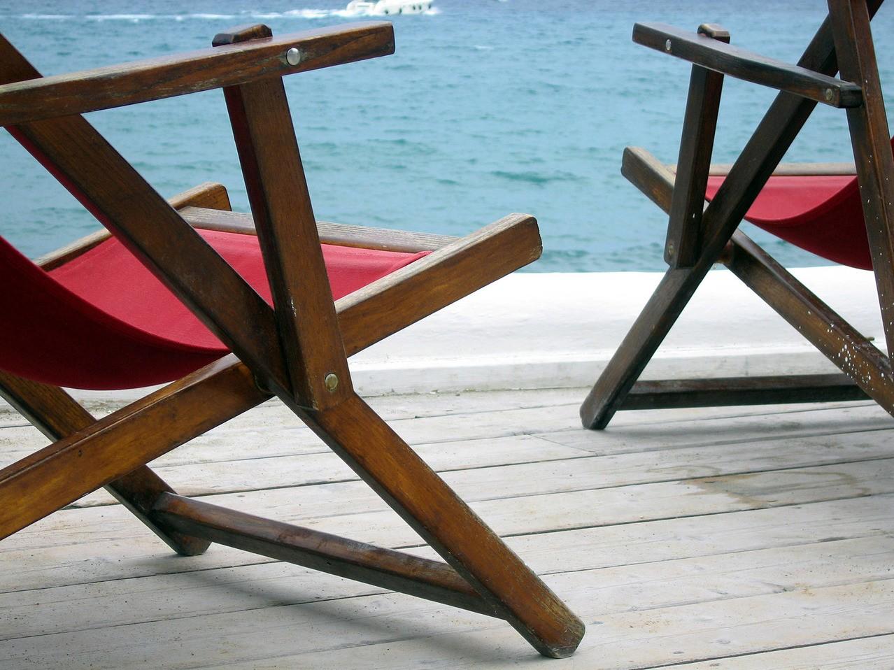 Krzesła w nowoczesnym wydaniu od najlepszych designerów