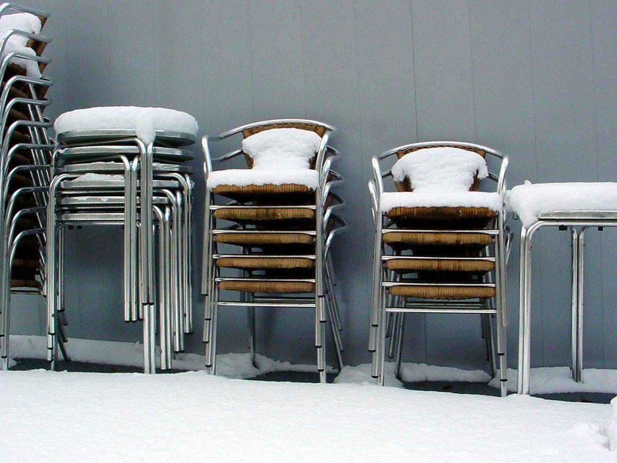 Tapicerowane krzesło – jaki kolor wybrać